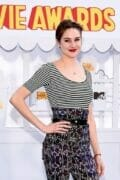 Shailene-Woodley MTV Movie Awards