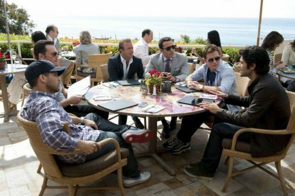 Entourage-cast-HBO
