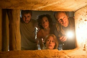 Pyramide-movie