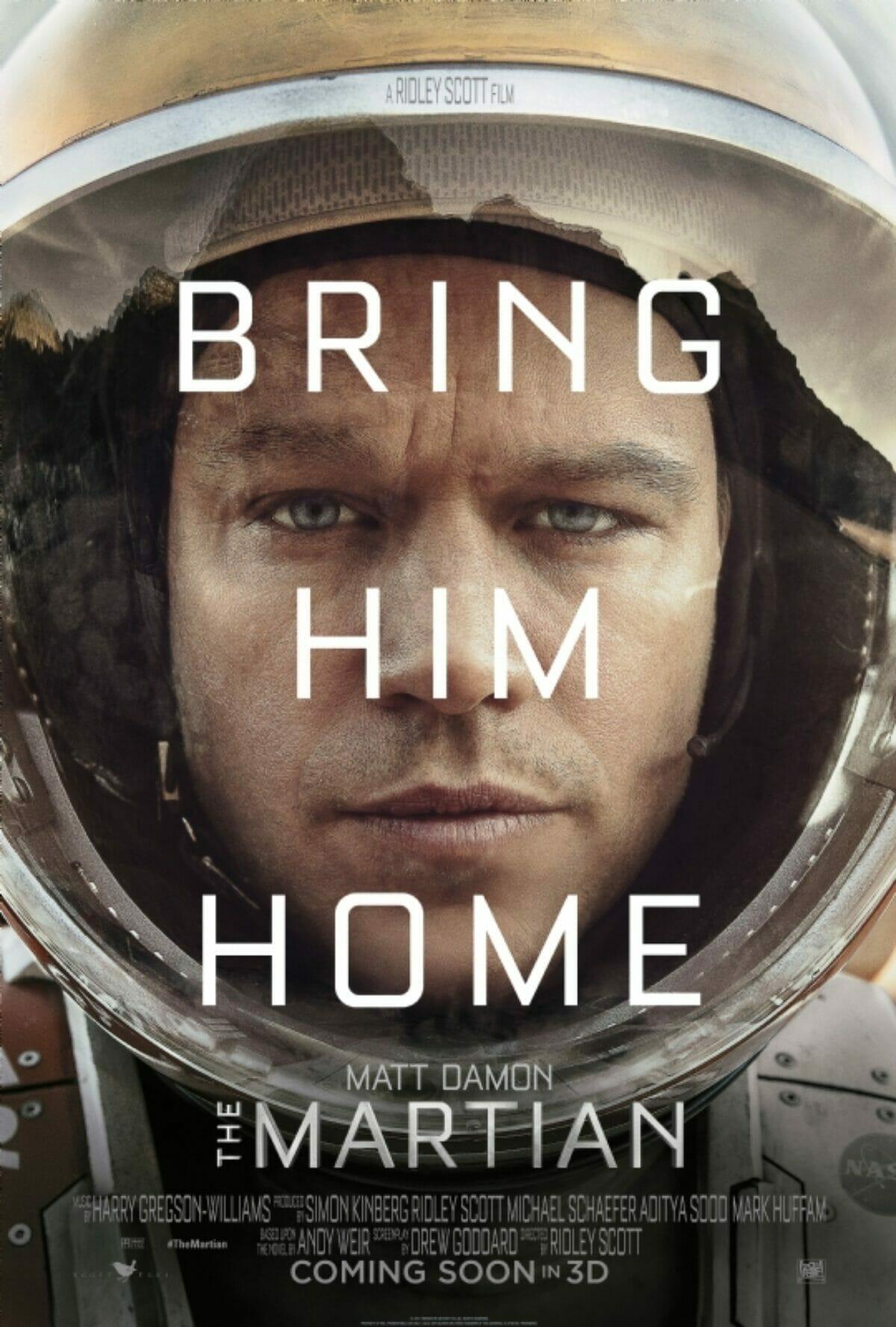 The-Martian-teaser-poster