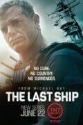 The-Last-Ship-saison-1-poster