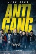 Antigang-poster
