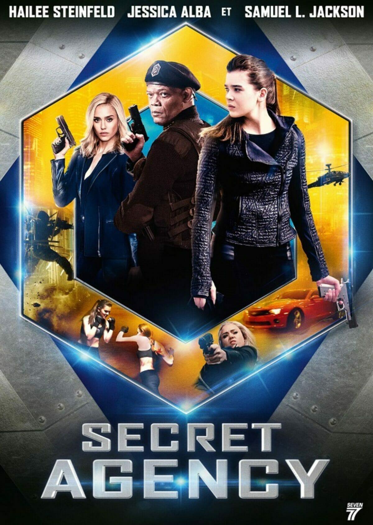 Secret-Agency-Barely-Lethal-poster