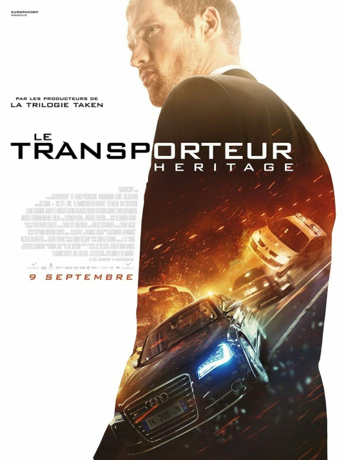 Le-Transporteur-Héritage-poster