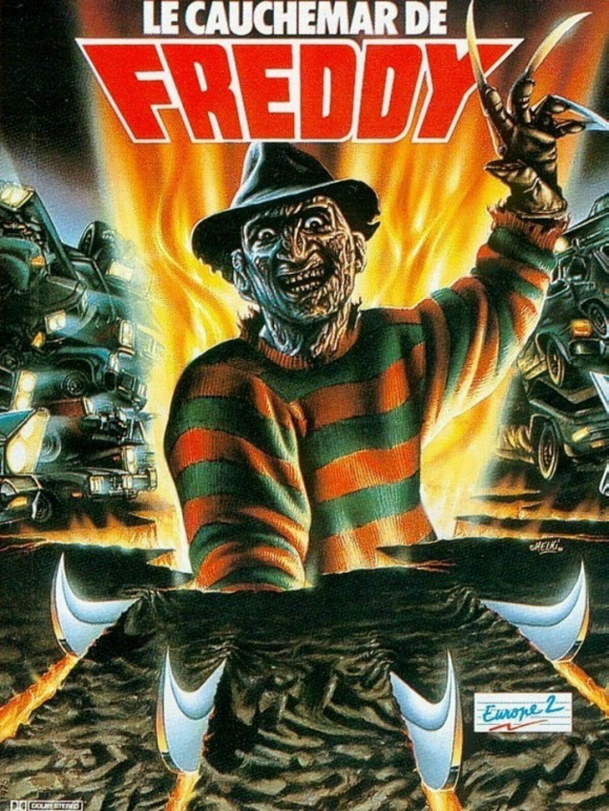Le-Cauchemar-de-Freddy-poster