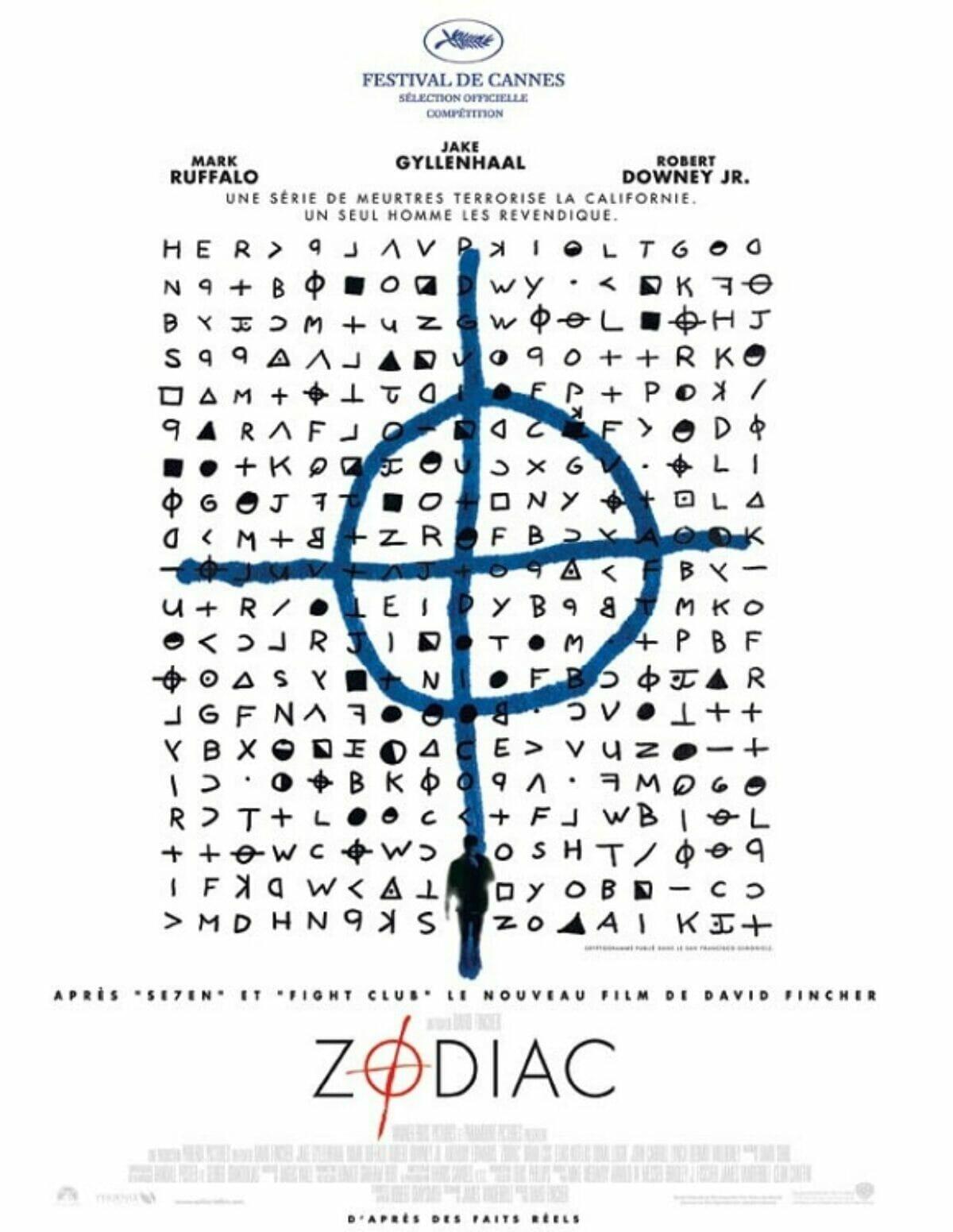 Zodiac-poster