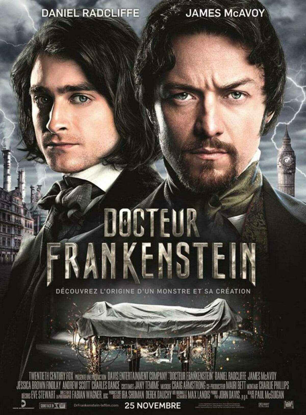 Docteur-Frankenstein-poster