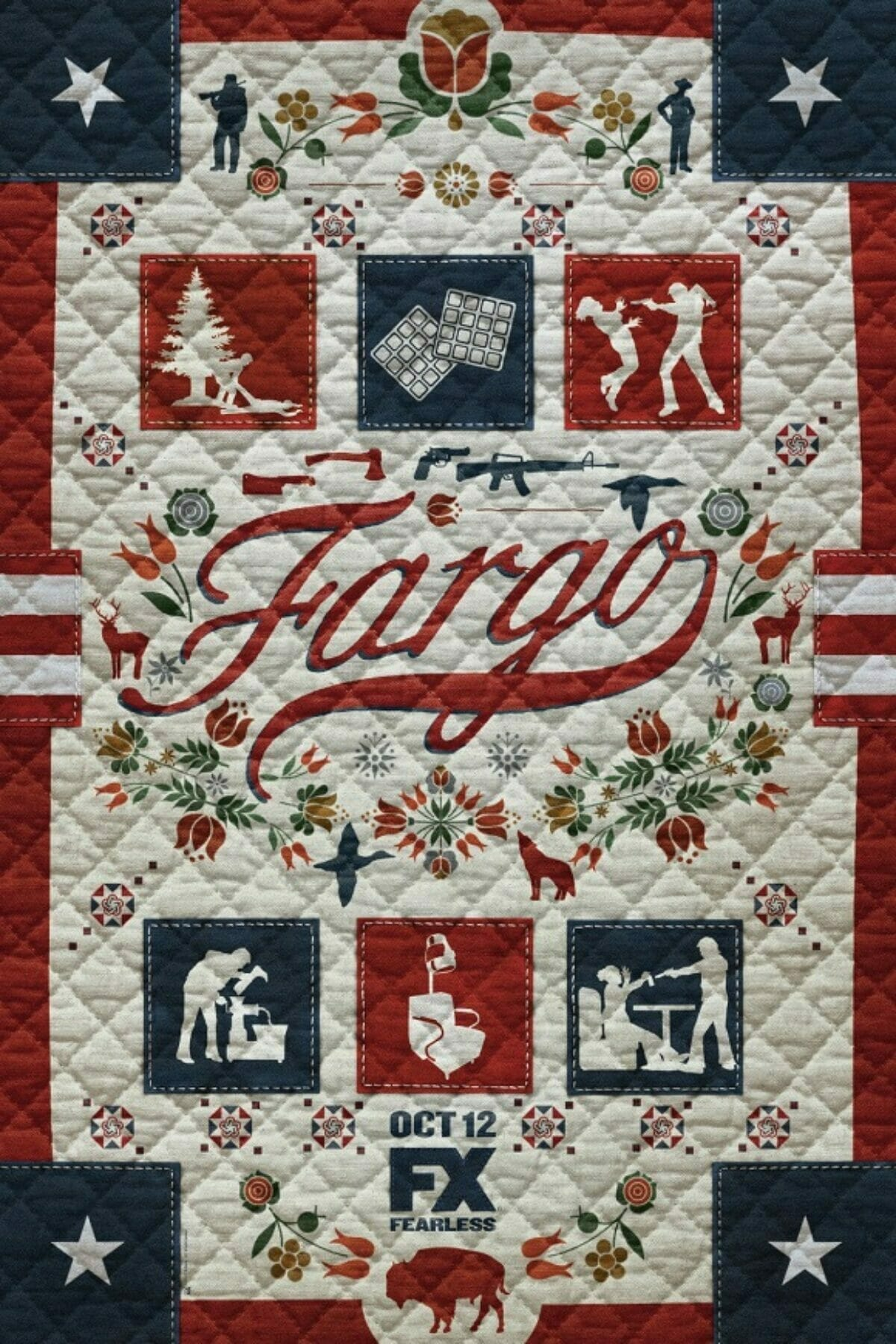 Fargo-Saison2-Poster