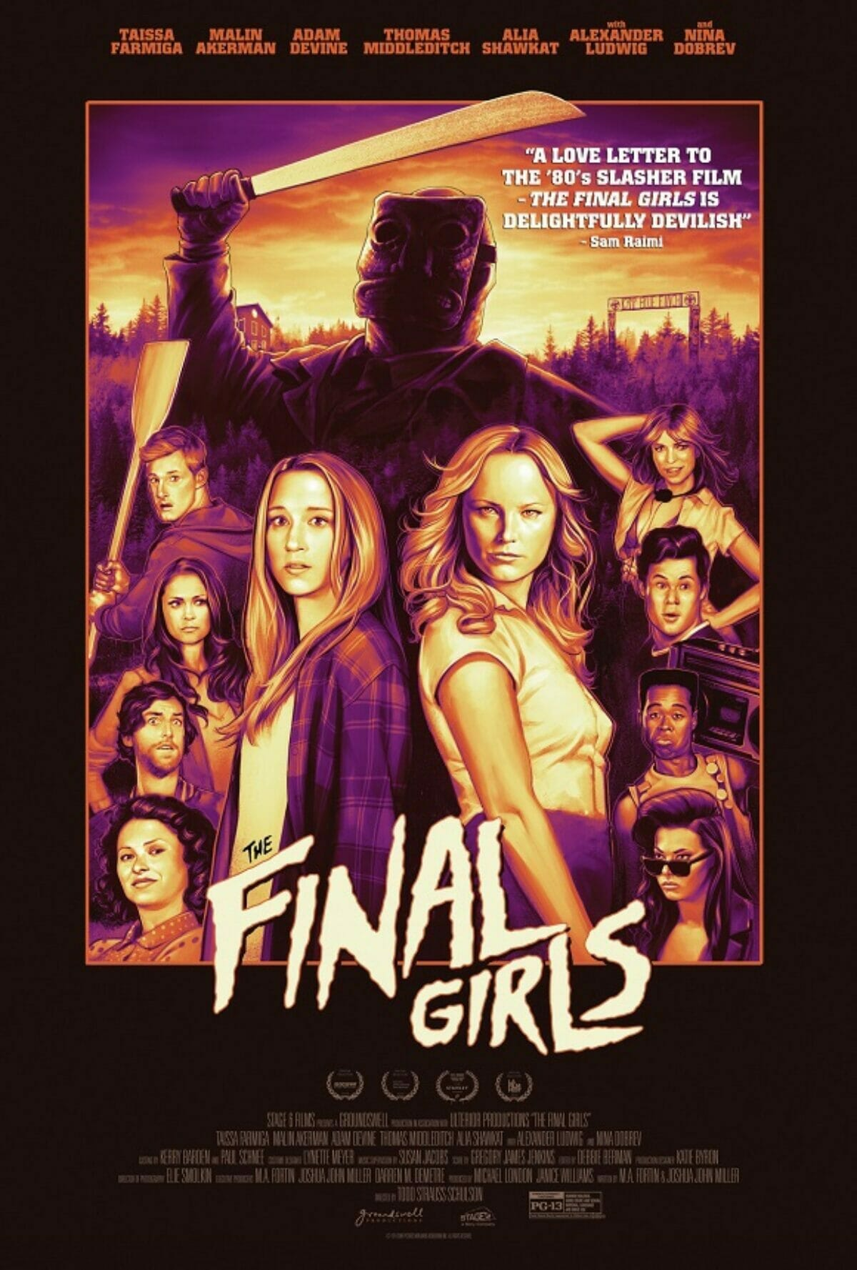 Scream-Girl-The-Final-Girls-poster