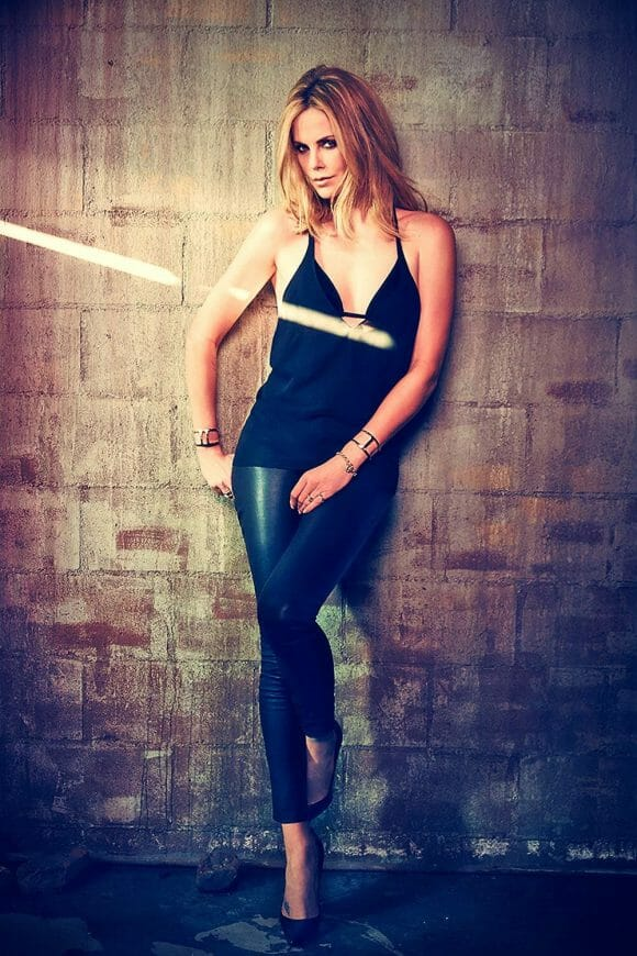 Charlize-Theron-photoshoot-for-Esquire
