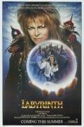 Labyrinthe-Poster