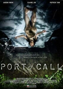 Port-of-call-poster