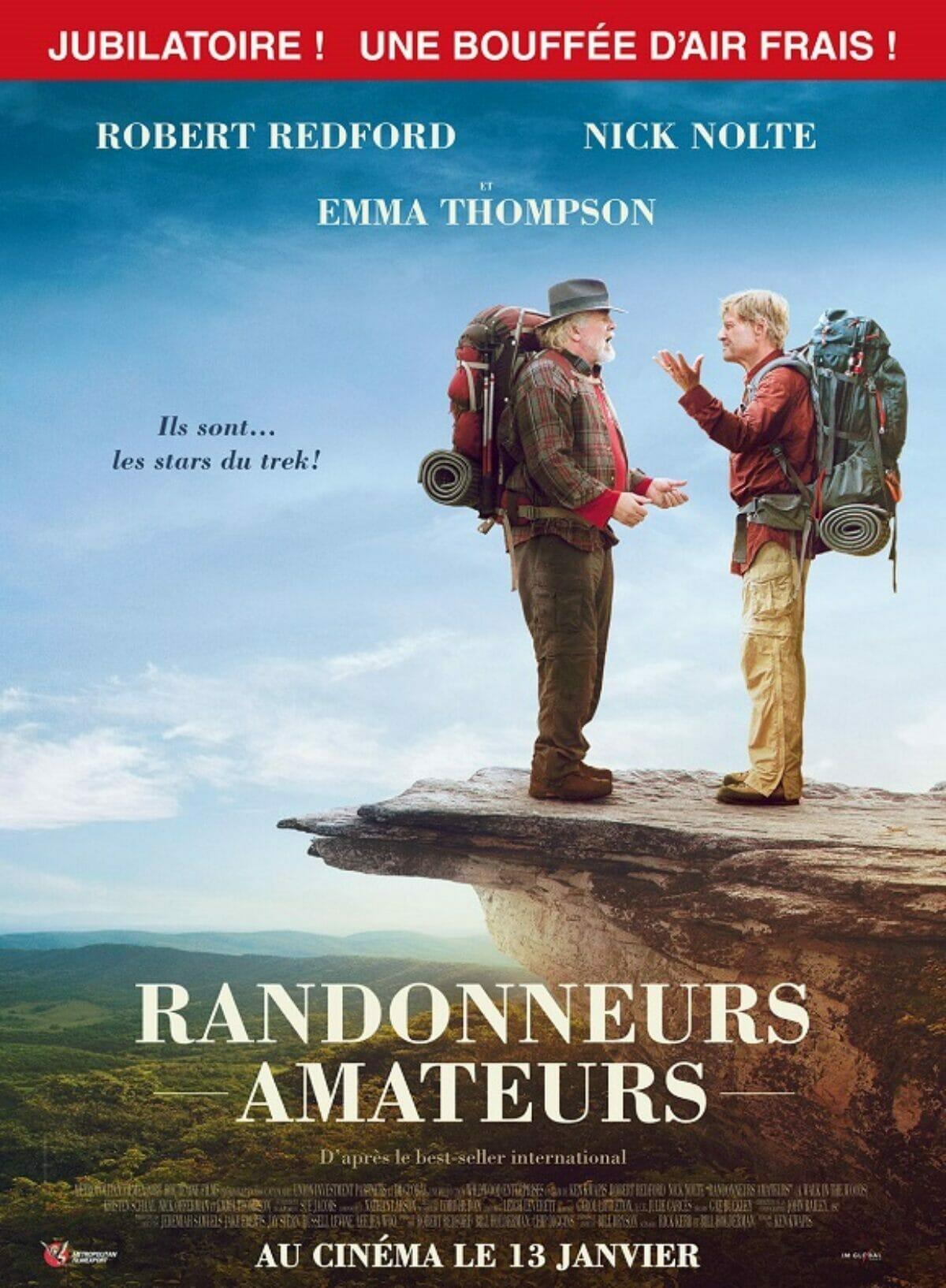 Randonneurs-Amateurs-poster