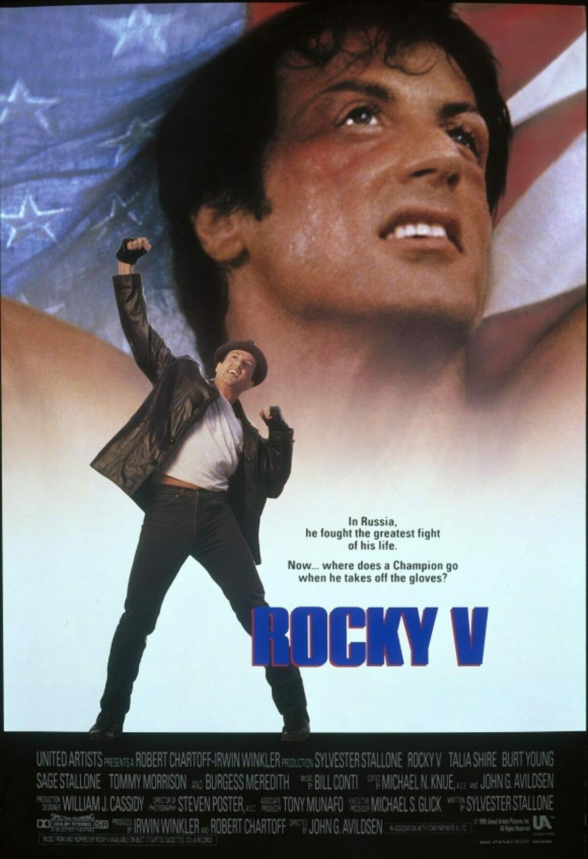 Rocky-V-Poster