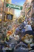Zootopie-poster