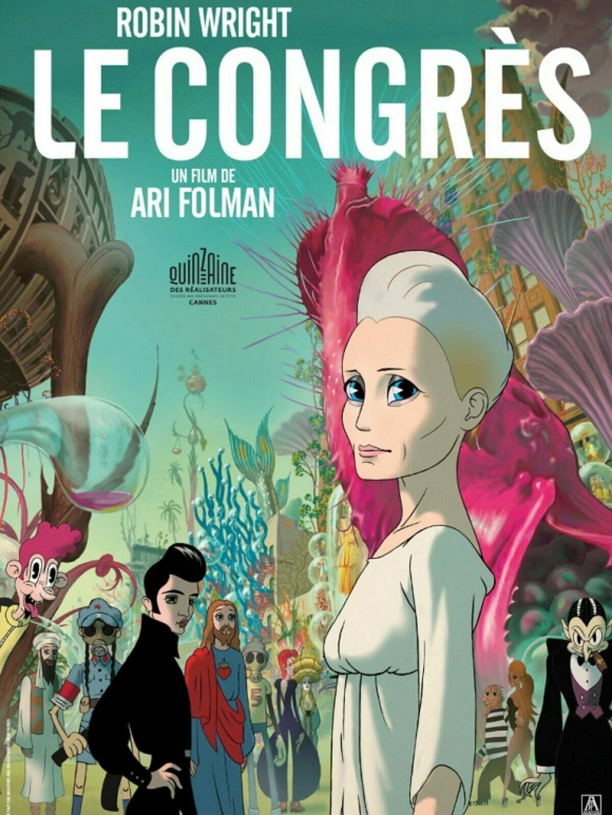 Le-Congrès-affiche