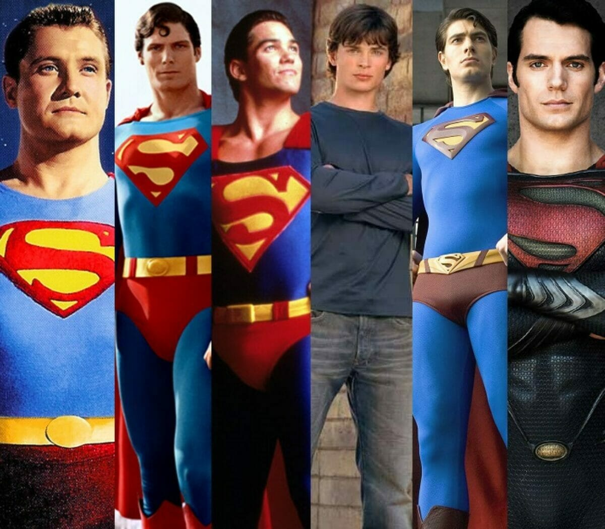 all-the-Superman