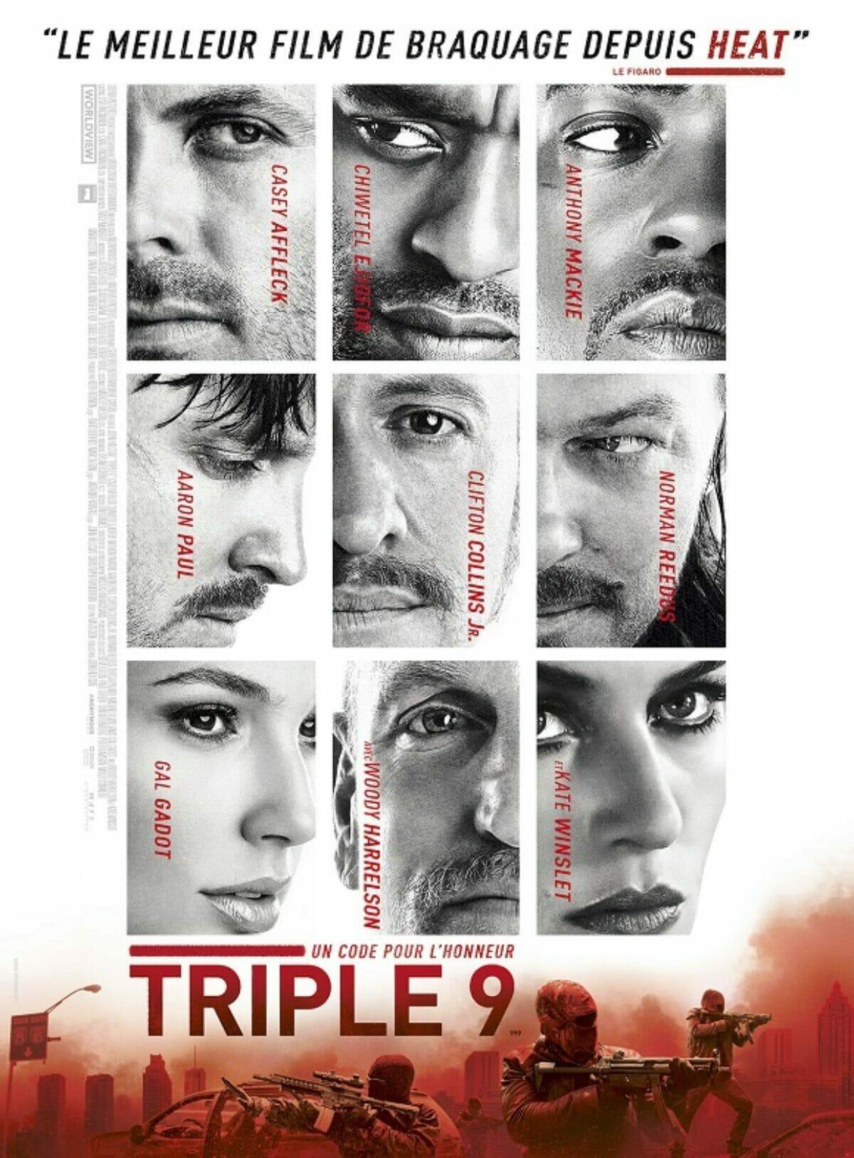 Triple-9-poster-france