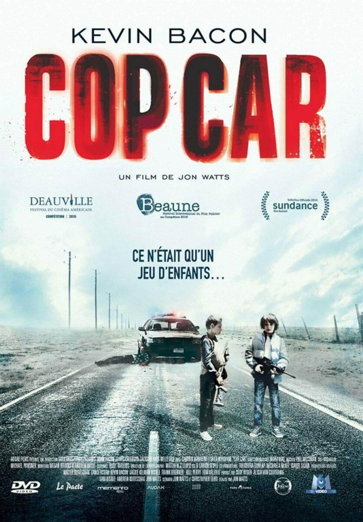 Cop-Car-poster-France