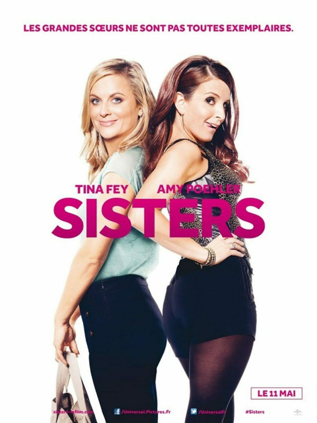Sisters-poster-France