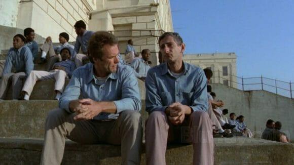 L'évadé-d'alcatraz-Clint-Eastwood