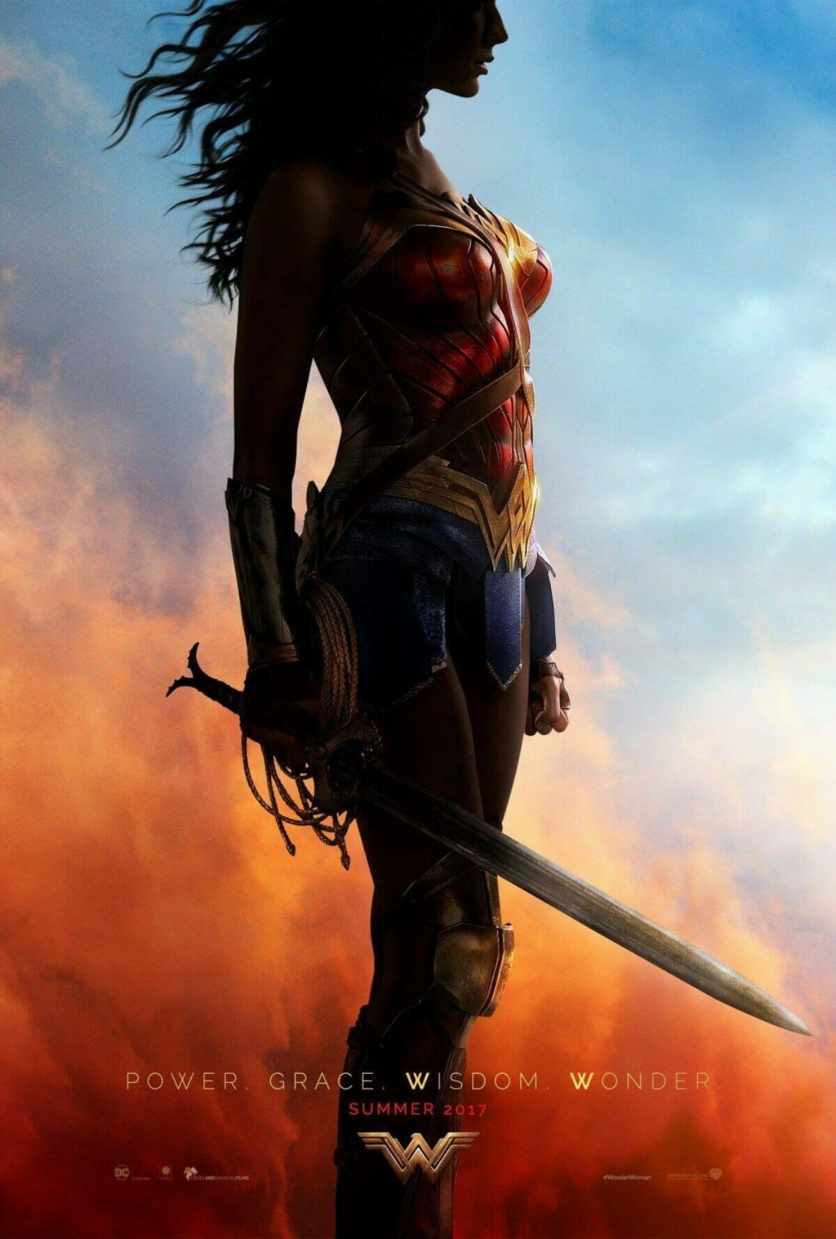 Wonder-Woman-Teaser-poster
