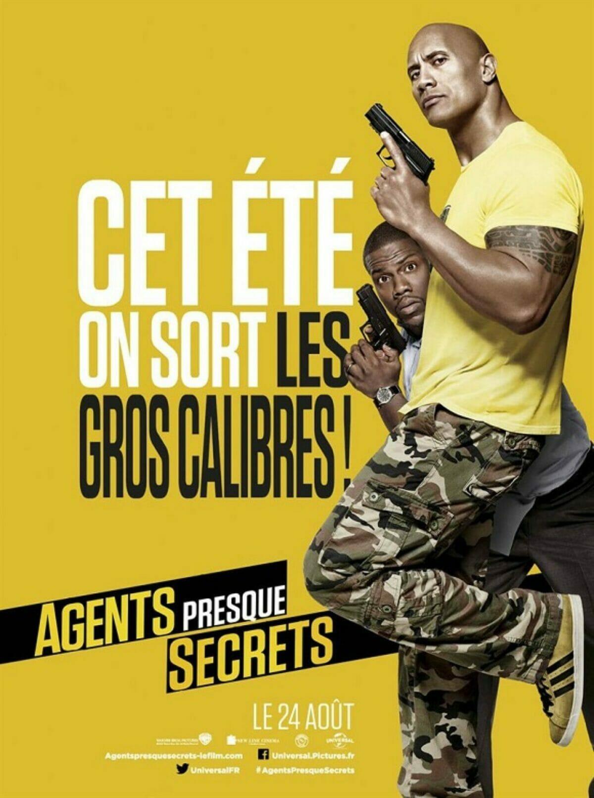 Agents-presque-spéciaux-poster
