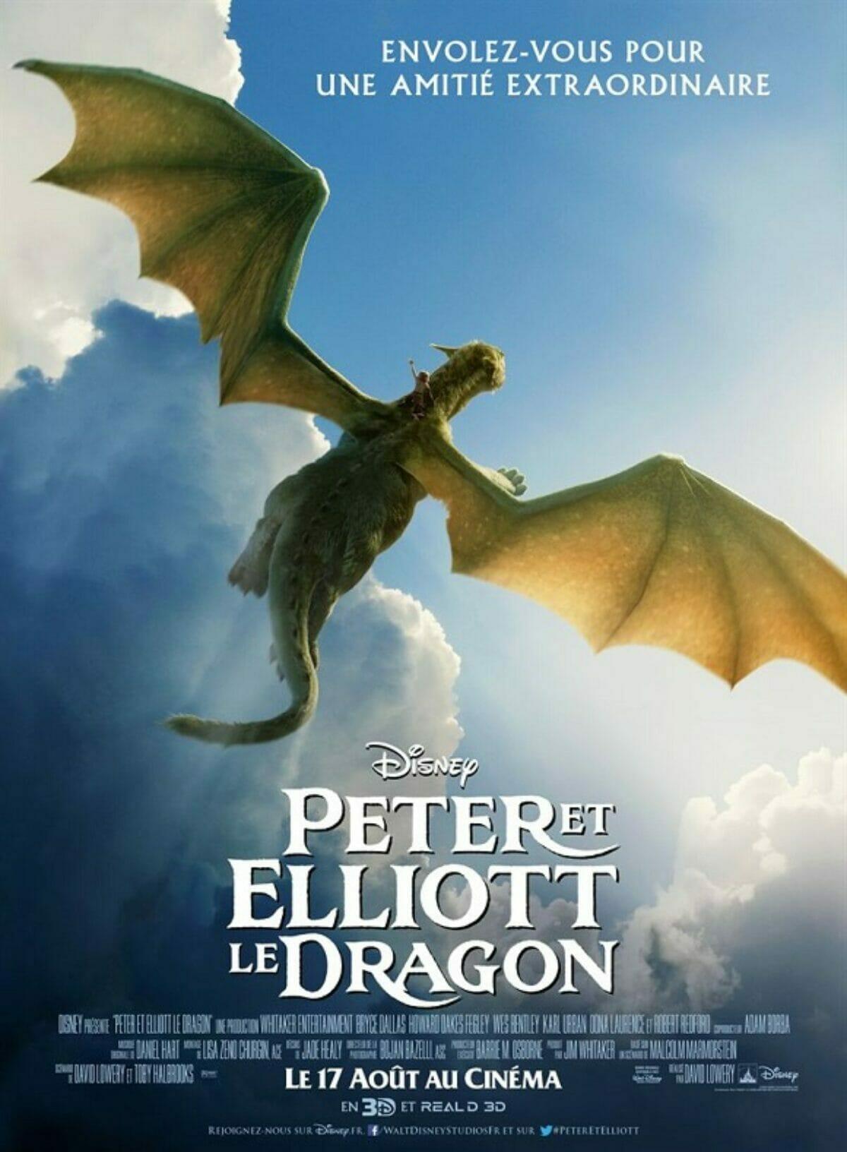Peter-et-Elliott-le-dragon-poster