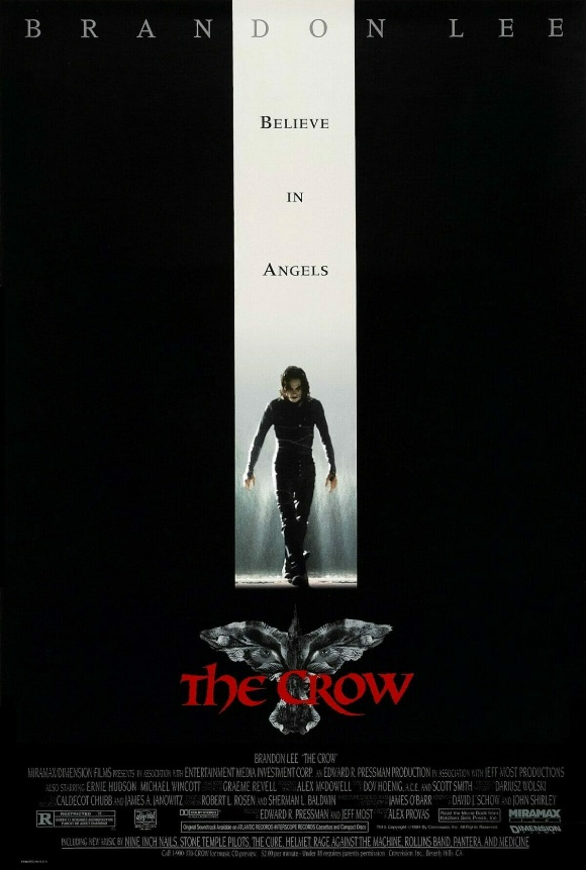 the-crow-poster