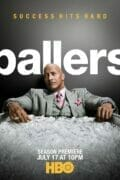 ballers-saison-2-poster