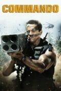 Commando-poster