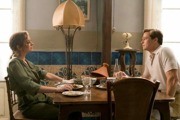 Alliés-Brad-Pitt-Marion-Cotillard