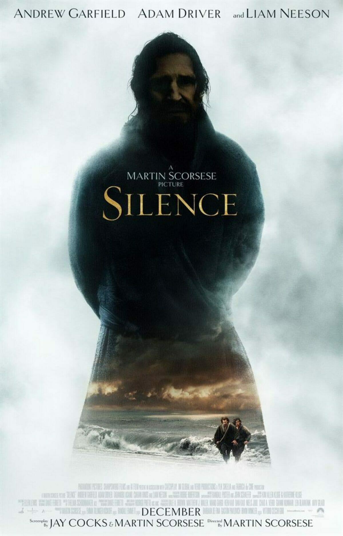 silence-trailer-poster