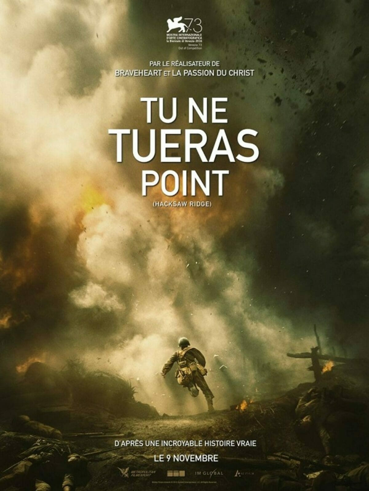 tu-ne-tueras-point-hacksaw-ridge-poster