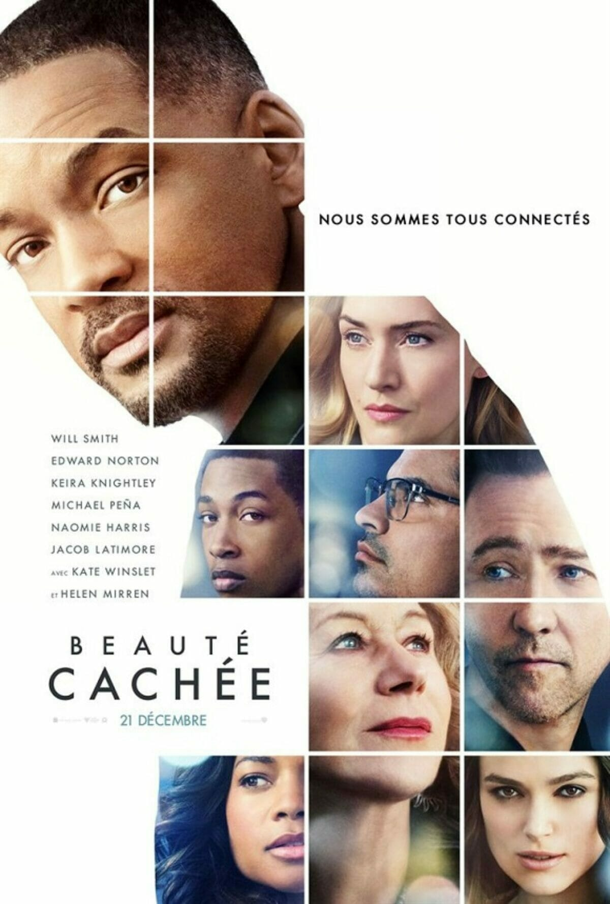 beaute-cachee-poster