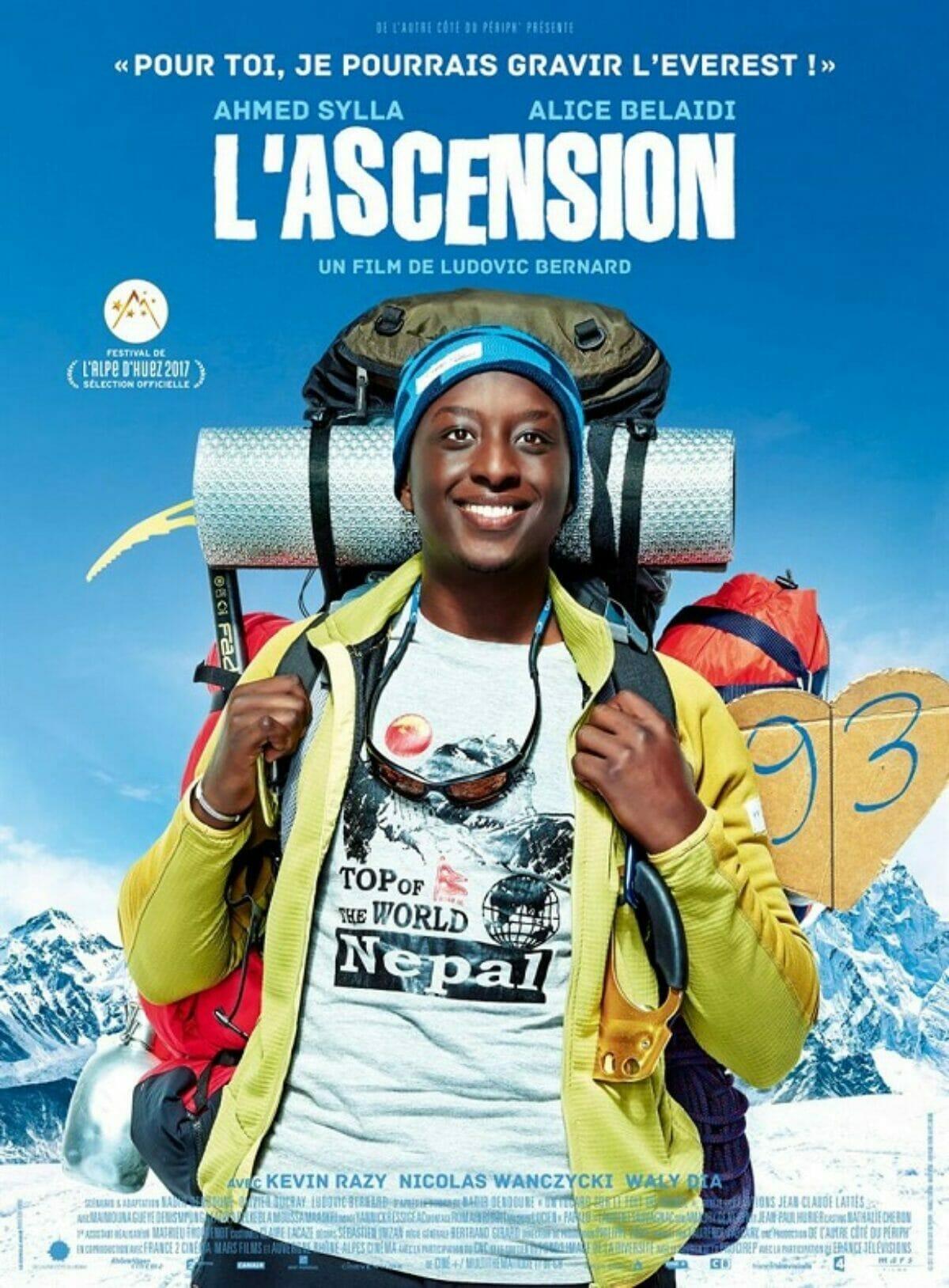 L'Ascension-poster