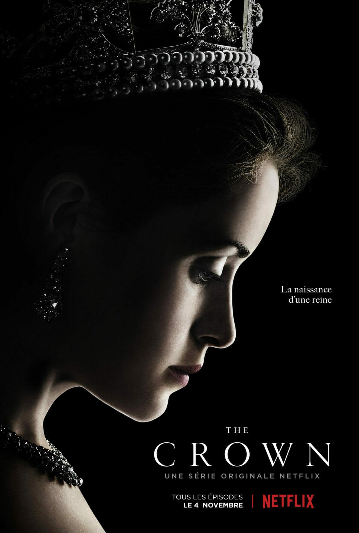 the-crown-saison-1-poster