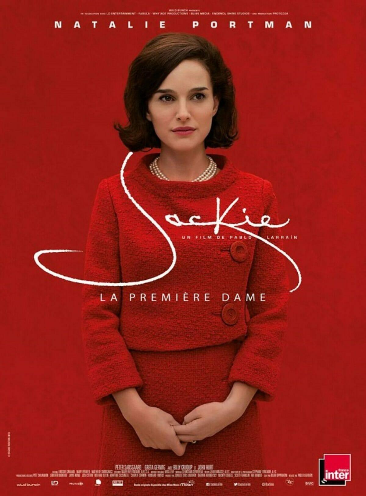 Jackie-poster-france