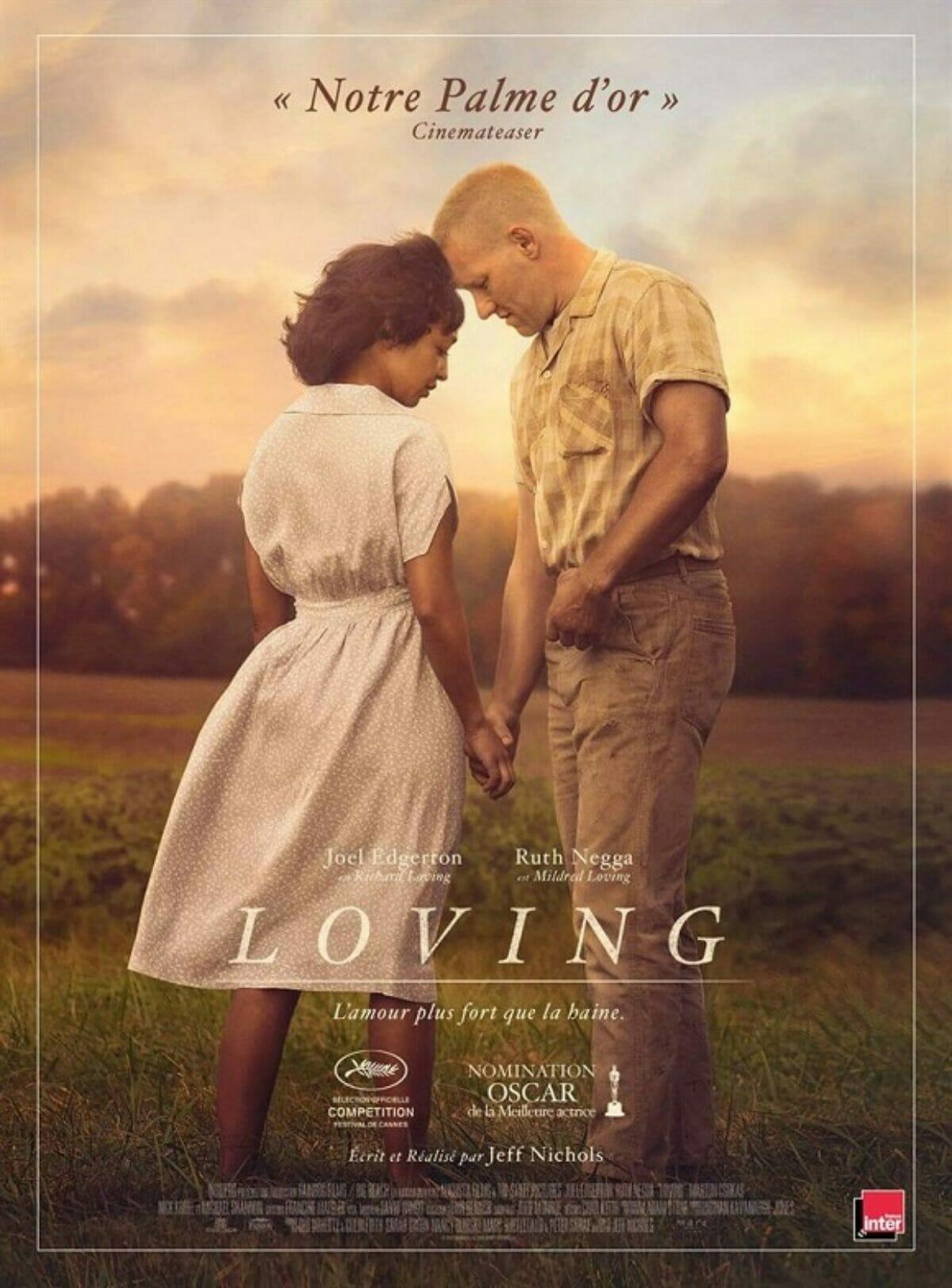 Loving-poster