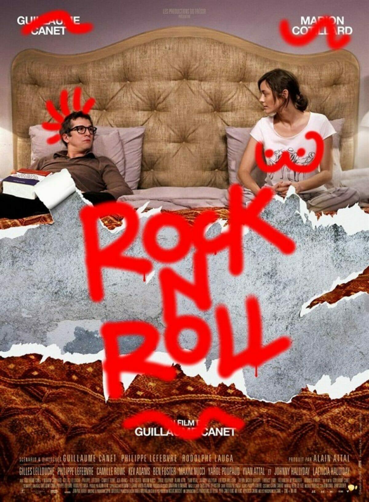 Rock-n-roll-poster