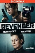 Revenger-poster