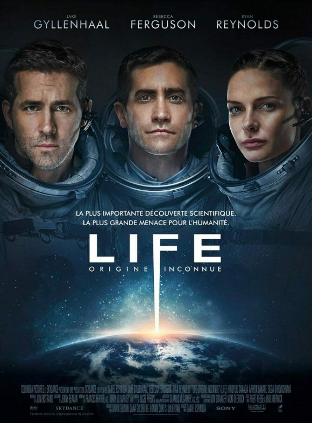 Life-origine-inconnue-poster