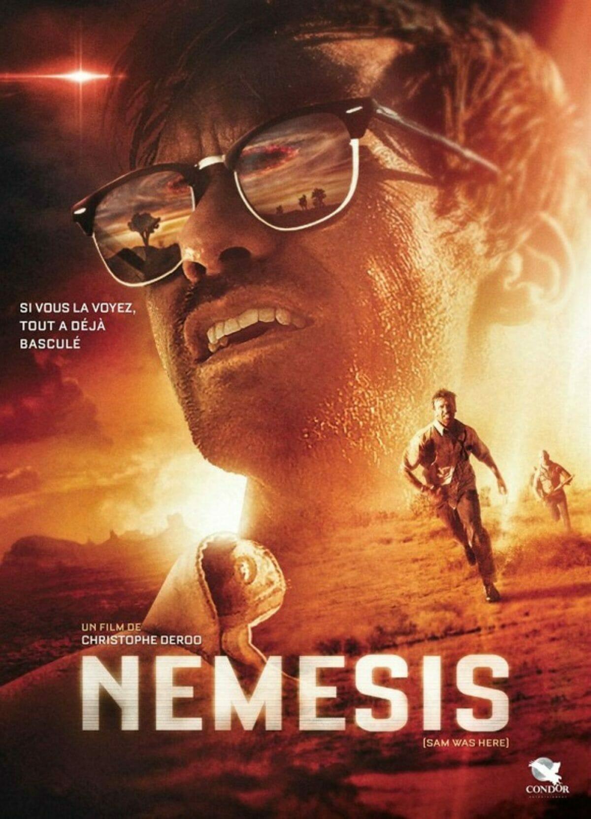 Nemesis-poster
