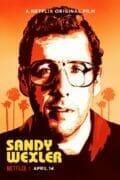 Sandy-Wexler-poster