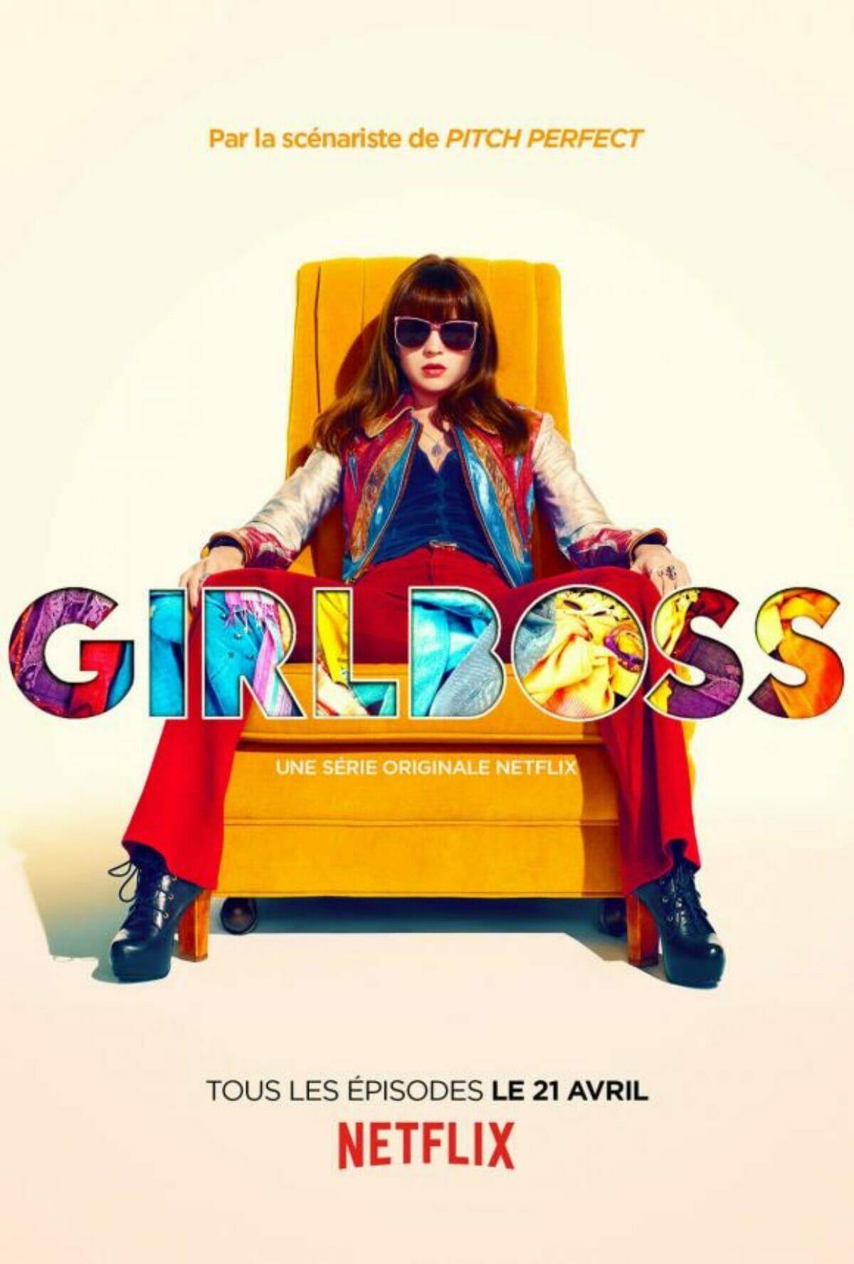 Girlboss-saison1