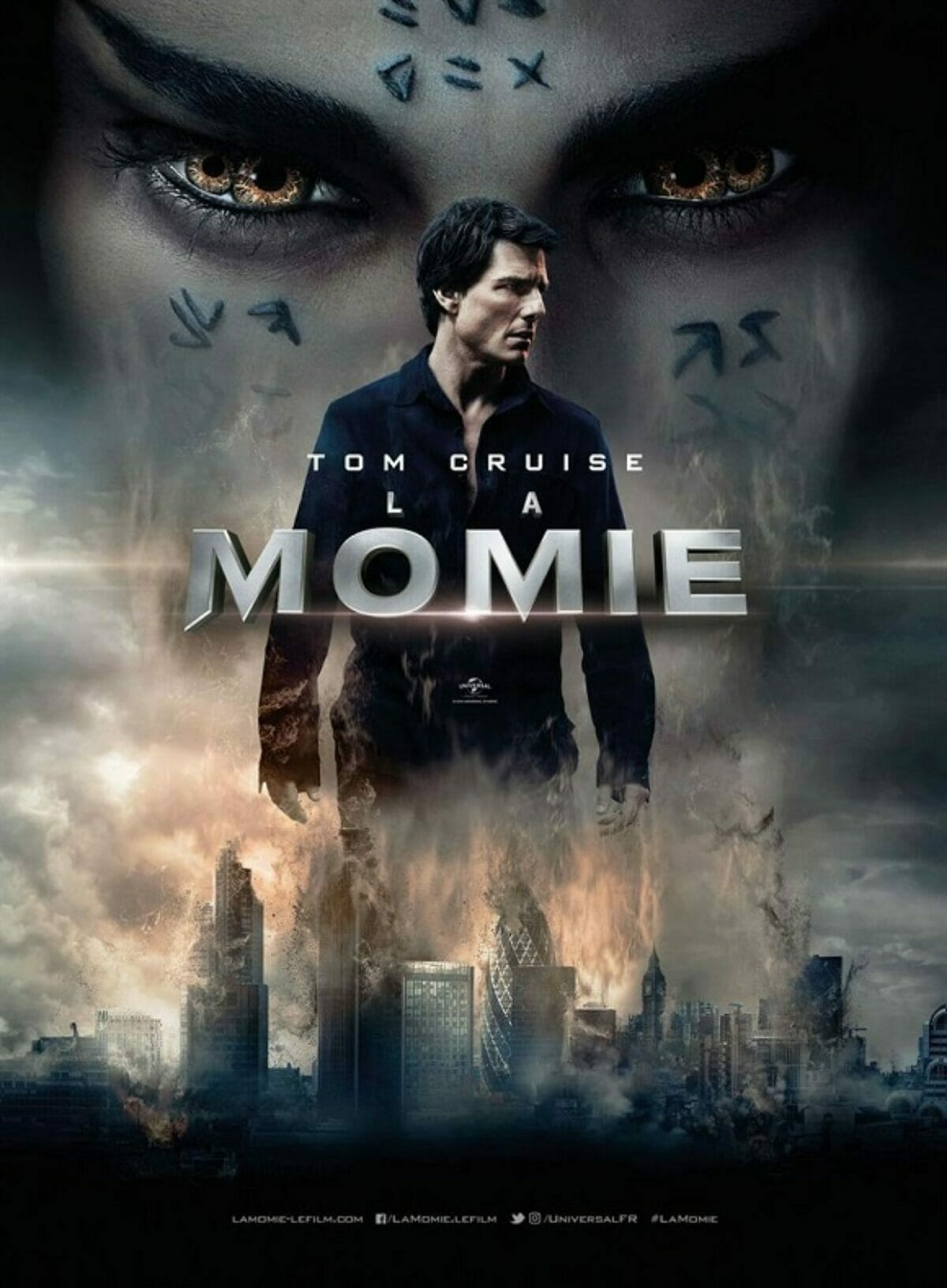 La-Momie-poster