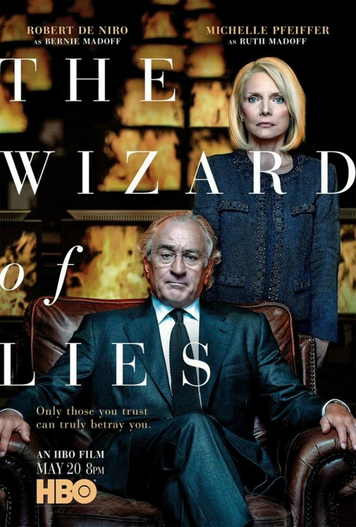 The-Wizard-Of-Lies-Poster
