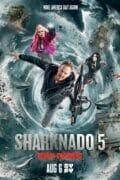 Sharknado-5-poster