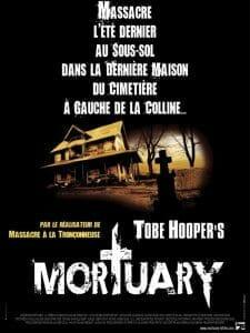 Mortuary-tagline