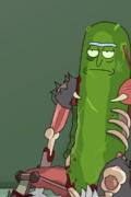 Rick-and-morty-cumcumber-rick